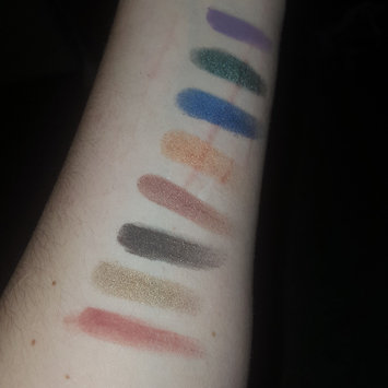 Photo of Kat Von D Serpentina Eyeshadow Palette uploaded by Rhiannon W.