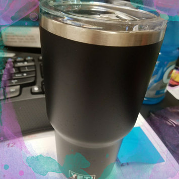 Photo of YETI Rambler Tumbler, 30oz. uploaded by Yesenia R.