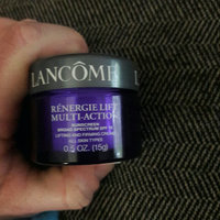 Lancôme Rénergie Lift Multi Action Moisturizer Cream SPF 15 for All Skin Types uploaded by Alesia N.