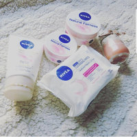 NIVEA 3-In-1 Gentle Cleansing Wipes uploaded by Jannat H.