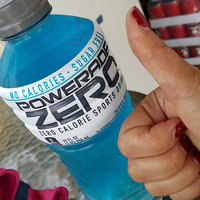 Powerade Zero Ion4 Mixed Berry Flavored Zero Calorie Sports Drink uploaded by Mishi C.