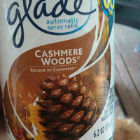 Glade uploaded by Lorraine T.