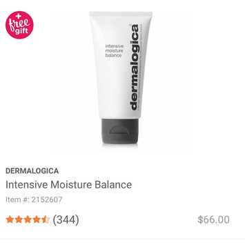 Photo uploaded to dermalogica intensive moisture balance by Erin M.