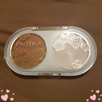 Photo of Pacifica Blushious Coconut & Rose Infused Cheek Color uploaded by Samahara M.