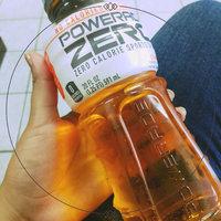 Powerade Zero™ Orange Zero Calorie Sports Drink 8-20 fl. oz. Plastic Bottles uploaded by Adriana M.