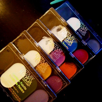Photo of Wet N Wild Fantasy Makers Painter's Palette Halloween Face Makeup uploaded by Corina G.