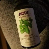 NOW Foods - Peppermint Oil - 1 oz. uploaded by Bridgetta P.