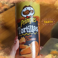 Pringles® Tortillas Nacho Cheese uploaded by Tammy L.