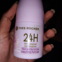 Yves Rocher Indian Cotton Flower Soft Deodorant Roll on 50ml uploaded by Dhash D.