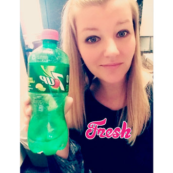 Photo of 7UP® Soda 24-16.9 fl. oz. Plastic Bottles uploaded by Jessica A.