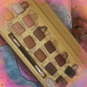 The Balm Nude'tude Palette uploaded by RED S.