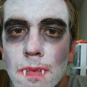 Photo of Halloween Makeup Face Paint Cream 5 Piece Bundle: Zombie Vampire Blood Witch Cat uploaded by Nina B.