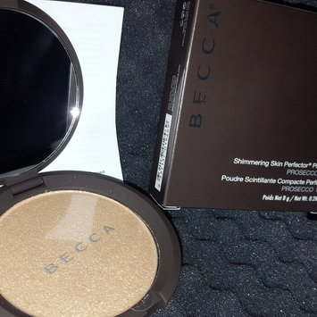 BECCA Shimmering Skin Perfector® Pressed Highlighter uploaded by Alisha B.