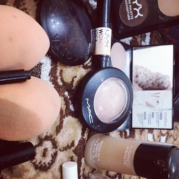 MAC Cosmetics uploaded by Minoucha M.