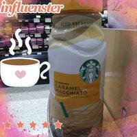 Starbucks Caramel Macchiato Chilled Espresso Beverage uploaded by Amanda B.