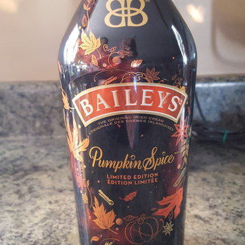 Photo of Baileys Irish Cream Pumpkin Spice Liqueur uploaded by Jessica G.