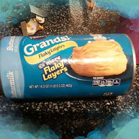 Pillsbury Grands! Flaky Layers Big Buttermilk Biscuits - 8 CT uploaded by kandiss J.