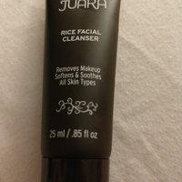 Juara Rice Facial Cleanser uploaded by Jannet N.