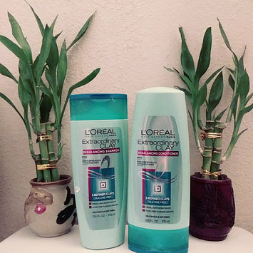 L'Oréal Paris Hair Expert Extraordinary Clay Conditioner uploaded by Kelly S.