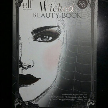 Photo of e.l.f. Cosmetics Vampire Beauty Book Makeup by E.L.F. uploaded by Victoria W.