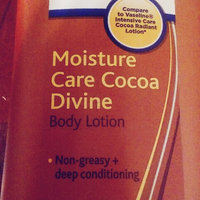 Equate Cocoa Butter Body Conditioning Lotion 10oz, Compare to Vaseline Cocoa Butter Deep Conditioning Lotion uploaded by Natalee K.