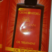 Creme Of Nature Oil Treatment for Hair uploaded by keren a.
