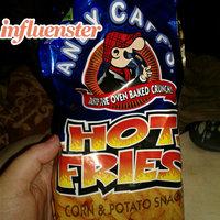 Andy Capp's® Hot Fries Corn & Potato Snacks 3 oz. Bag uploaded by Amy E.