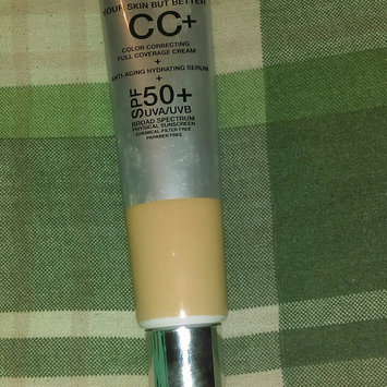 IT Cosmetics Your Skin But Better CC Cream with SPF 50+ uploaded by Pennie W.