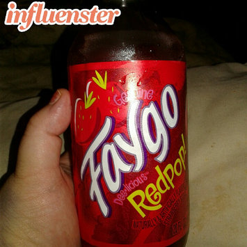 Photo of Faygo Diet orange soda pop, caffeine free, 20-fl. oz. plastic bottle uploaded by Amy E.