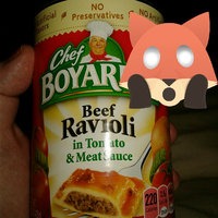 Chef Boyardee Beef Ravioli uploaded by Amy E.