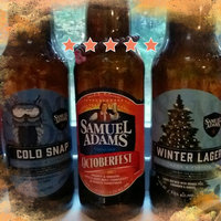 Samuel Adams Octoberfest Beer uploaded by Meghan W.