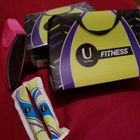 U by Kotex Fitness* Liners Regular uploaded by Emily R.