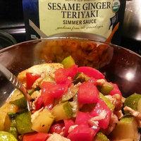 Seeds of Change® Certified Organic Simmer Sauce Sesame Ginger Teriyaki uploaded by Raye D.