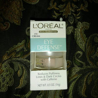 L'Oréal Paris Eye Defense Skin Expertise Cream with Liposomes uploaded by 🌸🌻🌹Whitney🌹🌻🌸 W.