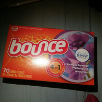 Bounce Fabric Sheets with Febreze uploaded by Quvante A.