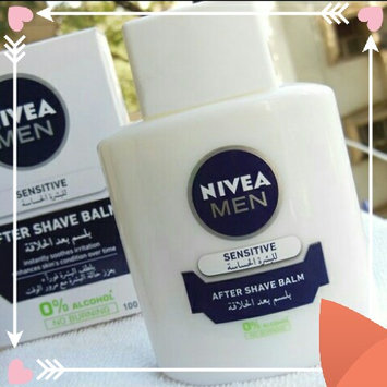 Photo of NIVEA for Men Post Shave Balm uploaded by Bil B.