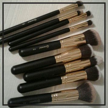 Photo of Sculpt and Blend - 10 Piece Brush Set uploaded by Tiffany T.