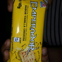 Gamesa Emperador Vanilla Sandwich Creme Cookies 406g Box uploaded by Anyi Mabel C.