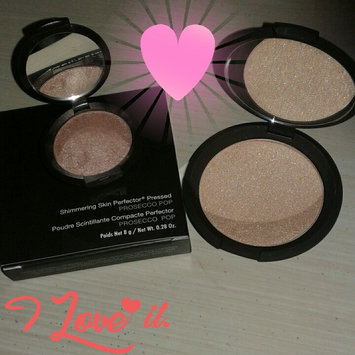 BECCA Shimmering Skin Perfector® Pressed Highlighter uploaded by Tiffany T.
