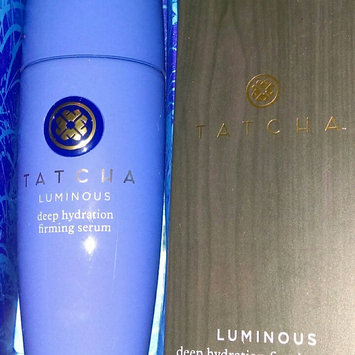 Photo of TATCHA Luminous Deep Hydration Firming Serum uploaded by Pennie W.