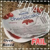 Philadelphia Cherry Cheesecake Cups uploaded by Kei H.