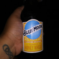 Blue Moon Summer Honey Wheat uploaded by Madelyn T.