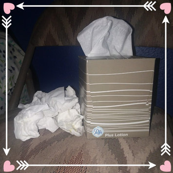 Photo of Puffs® Ultra Soft & Strong Facial Tissues uploaded by kandiss J.