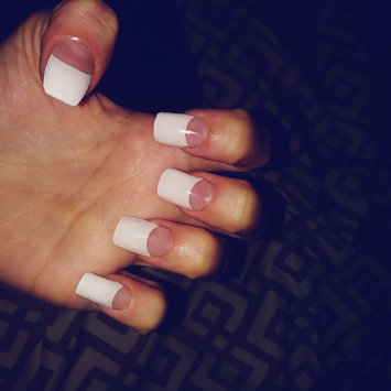 Photo of Kiss Complete Salon Acrylic Nail Kit uploaded by Brittney L.