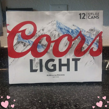 Photo of Coors Light uploaded by kandiss J.