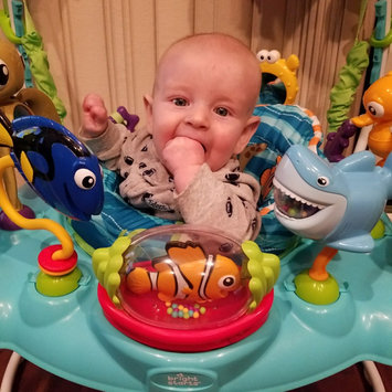 Photo of Disney Baby Finding Nemo Sea of Activities Jumper uploaded by Veronica S.
