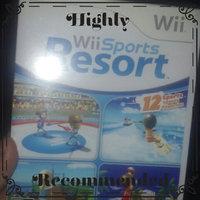 Wii Sports Resort uploaded by Christine Mae M.