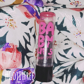 Photo of Maybelline Baby Lips® Color Balm Crayon uploaded by Zahra B.