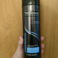 TRESemmé Climate Control Finishing Spray uploaded by Sharon K.