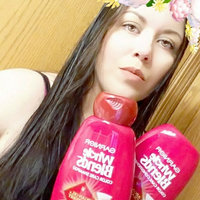Garnier Whole Blends Argan Oil & Cranberry Extracts Color Care Shampoo uploaded by Rachael Z.